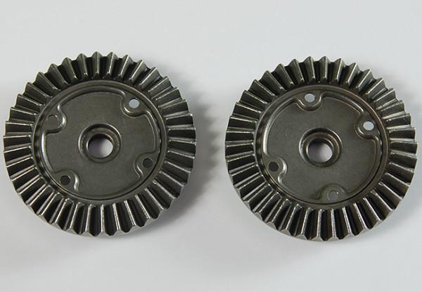 MODSTER V2/V3/V4/Evolution/Predator: Differential Tellerrad