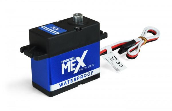 Servo Mex 5821MG BB Digital Waterproof MODSTER