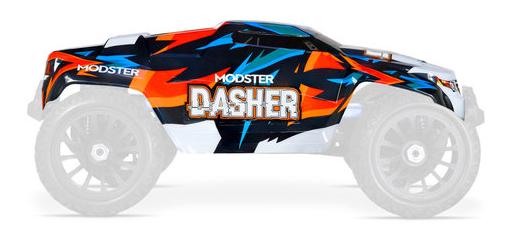 Karosserie MODSTER Dasher V2