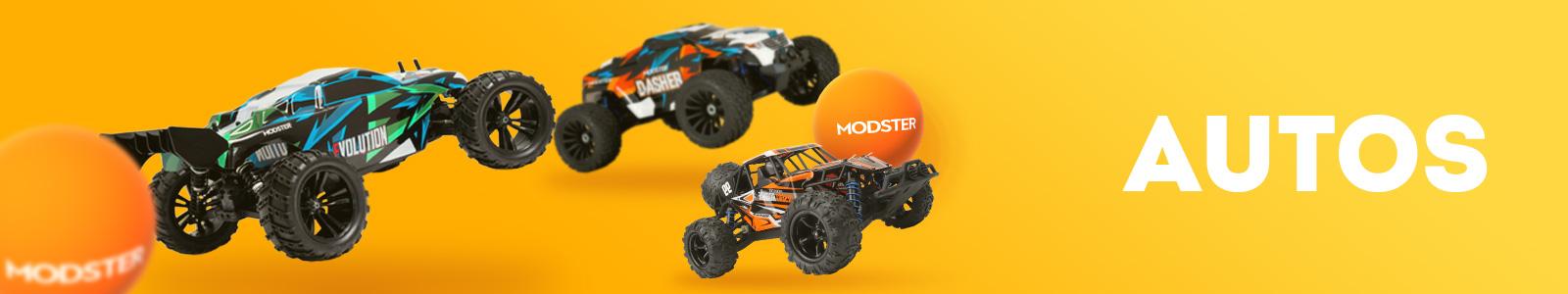 Modster-RC-Autos-Cars-RC-Radio-Control-Modellsport-Ferngesteuert