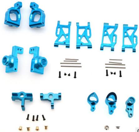 MODSTER Mini Cito: Aluminium Upgrade Set