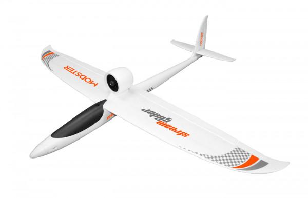 MODSTER Streamglider 1200mm Impeller Segelflugmodell PNP