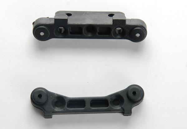 MODSTER V2/V3/V4/Evolution: Querlenkerhalter hinten