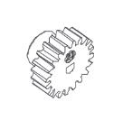 MODSTER Dune Racer/Truggy: Motorritzel 20 Zähne Metall Brushless
