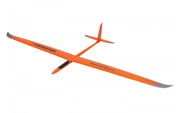 MODSTER Valerion 3.1 3080mm Segelflugmodell ARF-Kit Orange