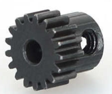MODSTER V2/V3/V4/Evolution: Motorritzel Tuning 17 Zähne Stahl passend für 281938