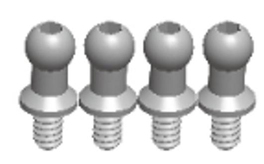 MODSTER Mini Cito: Kugelköpfe 4.9x13.6 (4)