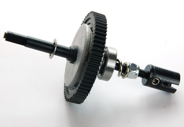 MODSTER V2/V3/V4.1/Evolution:: Slipperkupplung komplett 65Z