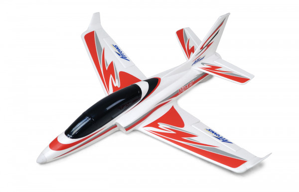 Arrows Viper 50mm Elektromotor Jetmodell PUP powered by MODSTER