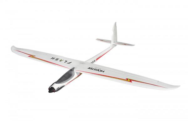 MODSTER Flash Hotliner 1500mm Elektromotor Segelflugmodell PNP