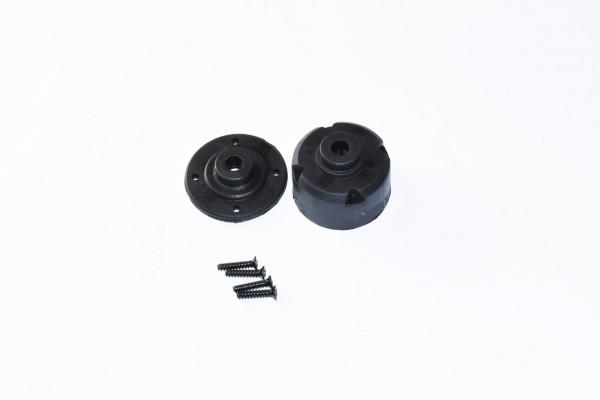 Differentialgehäuse MODSTER Dasher/Cito