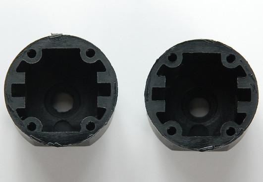 MODSTER V2/V3/V4/Evolution/Predator: Differentialgehäuse