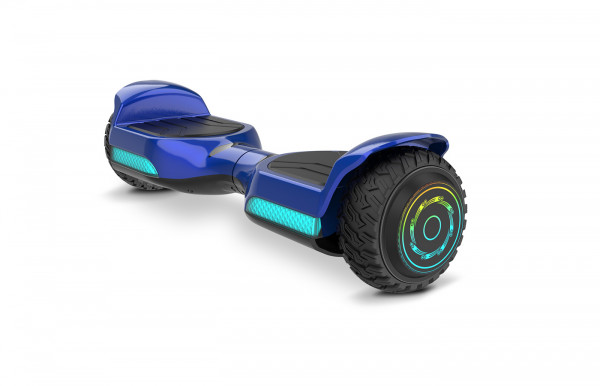 MODSTER HoverBoard Run S2 blau