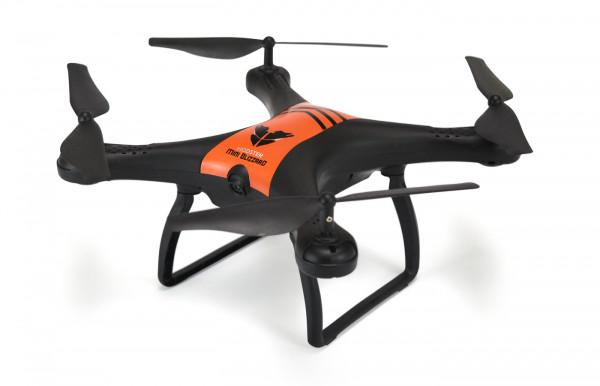 MODSTER Mini Blizzard FPV Drohne HD Kamera RTF