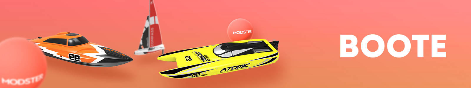 Modster-RC-Boote-Boats-Ships-Ferngesteuert