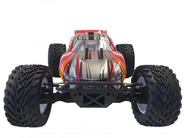 MODSTER Karosserie V2/V3/V4 rot/silber