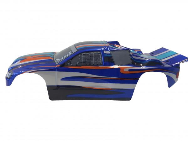 MODSTER Karosserie V2/V3/V4 blau/orange/grau