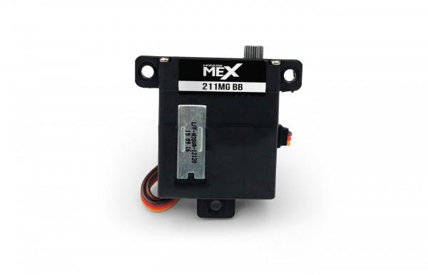 Servo Mex 211MG BB Digital MODSTER
