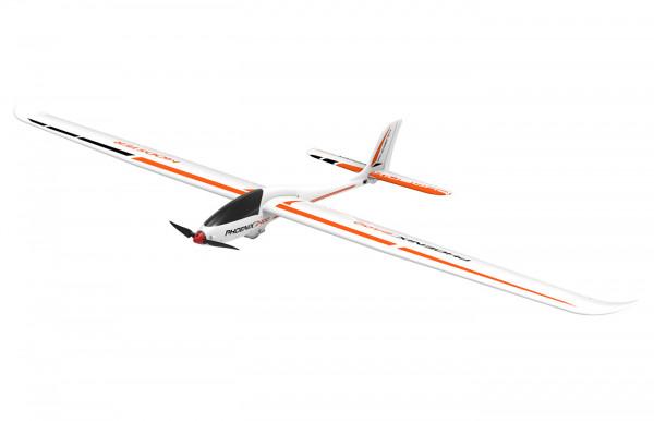 MODSTER Phoenix 2400 ARTF 2400mm Elektromotor Segelflugmodell