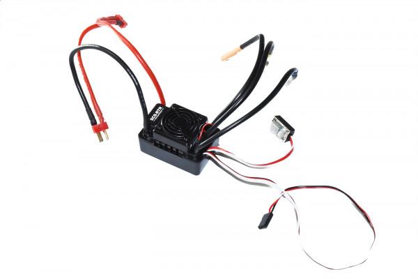 Drehzahlregler Hobbywing 80A ESC (T-Plug) MODSTER Dasher/Cito