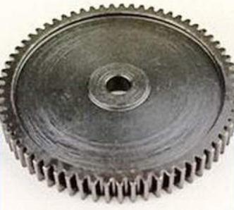MODSTER V2/V3/V4/Evolution: Hauptzahnrad Tuning 65Z Stahl