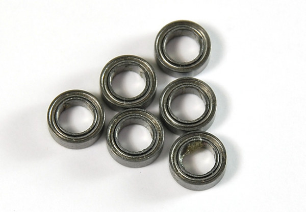 MODSTER V2/V3/V4/Evolution: Metalllager 8x5x2,5 (6)
