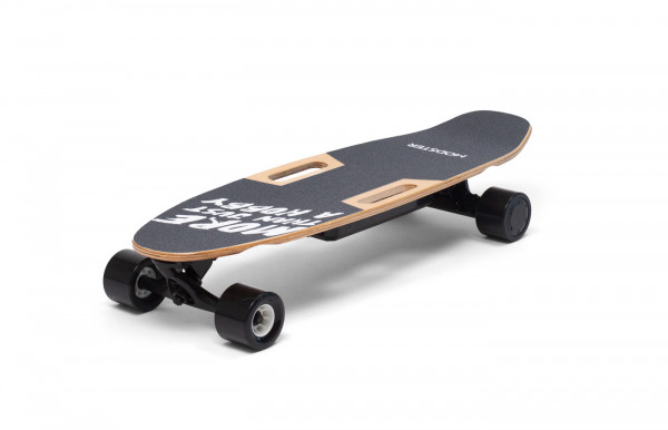 MODSTER SC R3 e Skateboard removeable battery